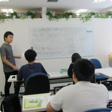 講習の写真